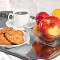 7 идей полезного завтрака для ребенка