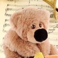 Музыкальное развитие ребенка