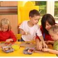 Нужны ли ребенку центры раннего развития?